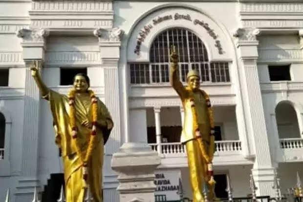 உள்ளாட்சி தேர்தல்- அதிமுக வேட்பாளர் பட்டியல் வெளியீடு