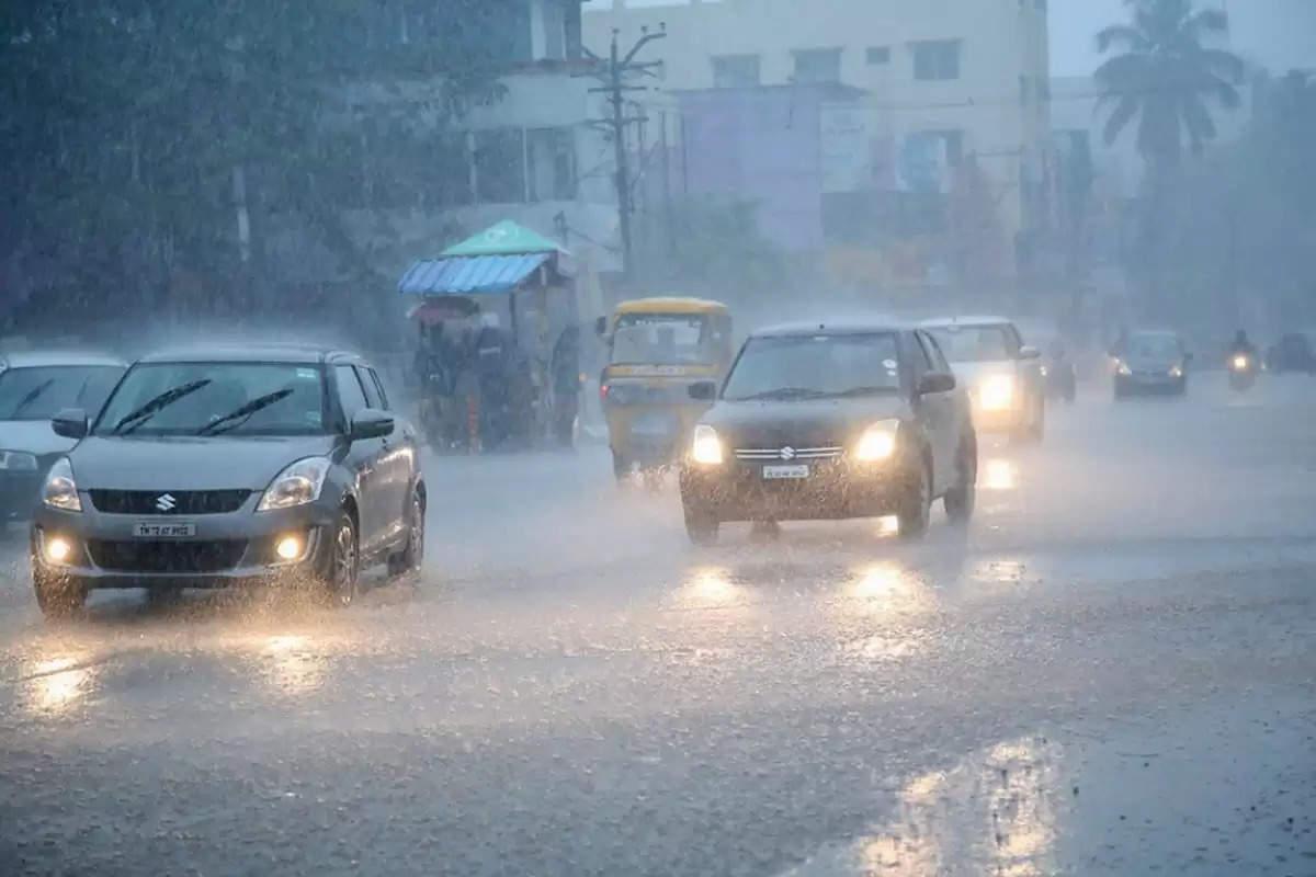 '14 மாவட்டங்களில்' 2 நாட்களுக்கு கனமழை – வானிலை ஆய்வு மையம் எச்சரிக்கை!!