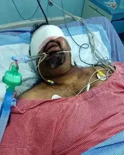 பிரபல நடிகர் மகேஷ் காத்தி அப்பல்லோவில் சிகிச்சை பலனின்றி  உயிரிழந்தார்