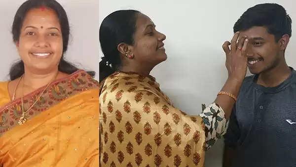 கார் விபத்தில் சிக்கிய வானதி சீனிவாசன் மகன் ; அதிர்ச்சி தரும் சம்பவம்!!