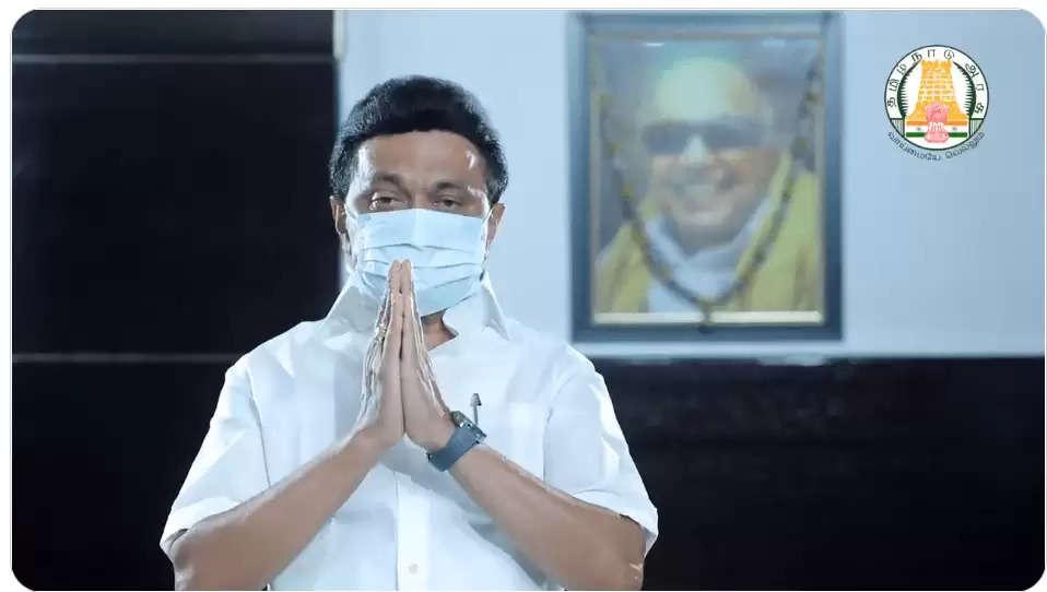 """""""தமிழக மக்களை கெஞ்சி கேட்கிறேன்"""" முதல்வர் மு.க.ஸ்டாலின் வேண்டுகோள்!"""