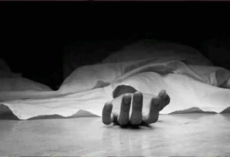 வாக்குச்சாவடியில் மயங்கி விழுந்து, காங்கிரஸ் நிர்வாகி பலி!