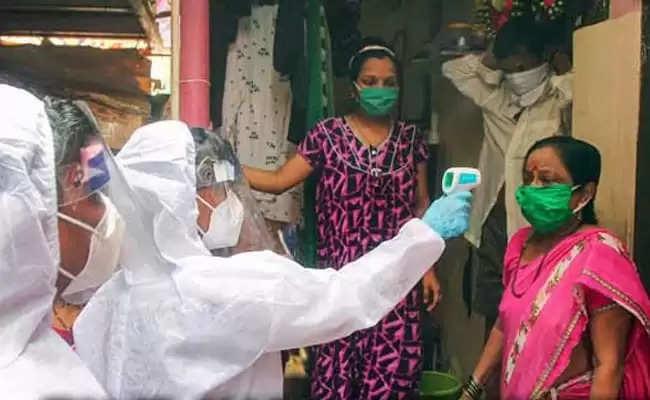 தமிழகத்தில் அதிகரித்த கொரோனா பாதிப்பு, உயிர் பலி