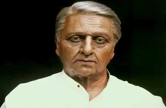 இந்தியன் 2 படத்தில் நடிக்கிறேனா? பிரபல நடிகர் ஓபன் டாக்!