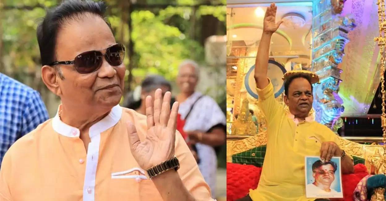 '18 மாணவிகள் புகார்' சிவசங்கர் பாபா மீது மேலும் ஒரு போக்சோ வழக்கு!