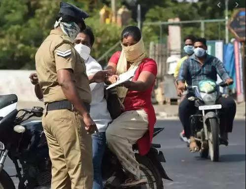 இ-பாஸ் குறித்து வதந்தி பரப்பினால் கடும் நடவடிக்கை – மாவட்ட ஆட்சியர் எச்சரிக்கை!