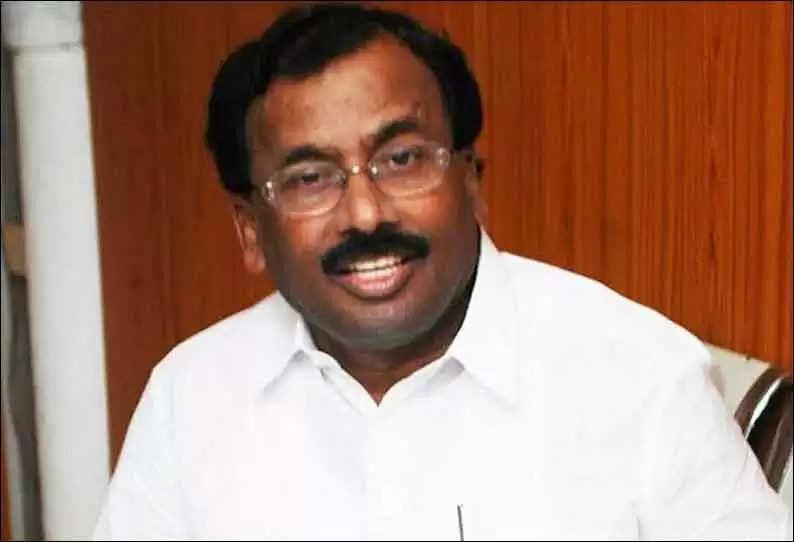 'வேட்பு மனு நிறுத்தி வைப்பு'.. சிக்கலில் அதிமுக வேட்பாளர்!