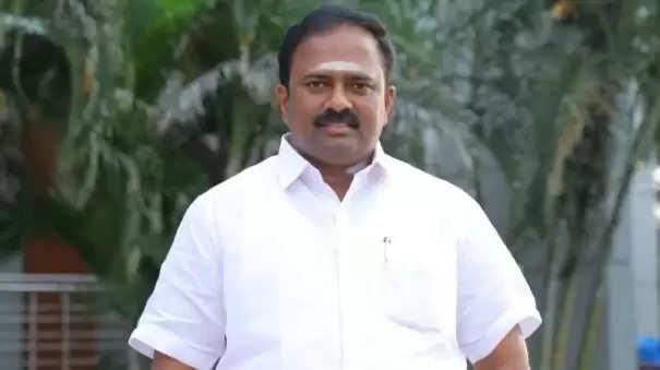 'அதிமுக வேட்பாளர்' ஜெயக்குமாருக்கு கொரோனா உறுதி!