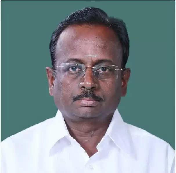 அதிமுக முன்னாள் எம்.பி செங்குட்டுவன் காலமானார்!