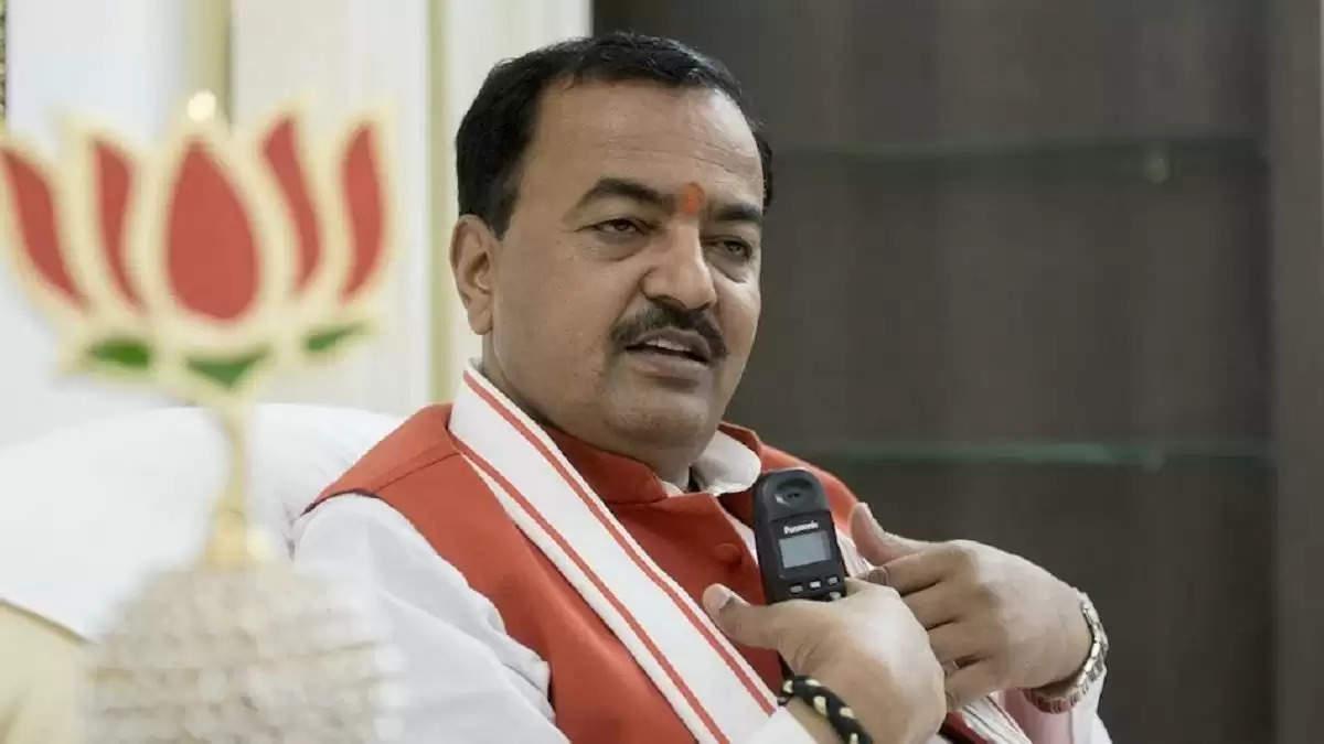 இம்ரான் கானுக்கும், சமாஜ்வாடி கட்சி தலைவர்களுக்கும் வித்தியாசம் இல்லை.. பா.ஜ.க. தாக்கு