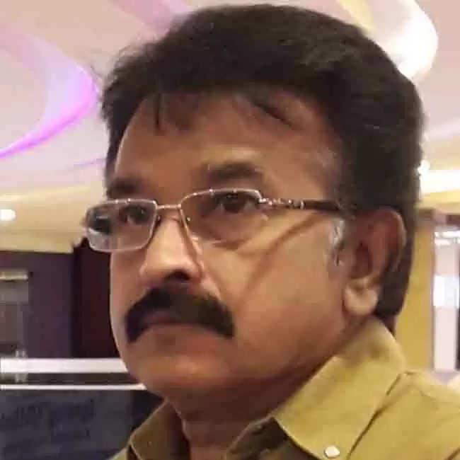 பிரபல இயக்குநர் கேயார் மனைவி காலமானார்