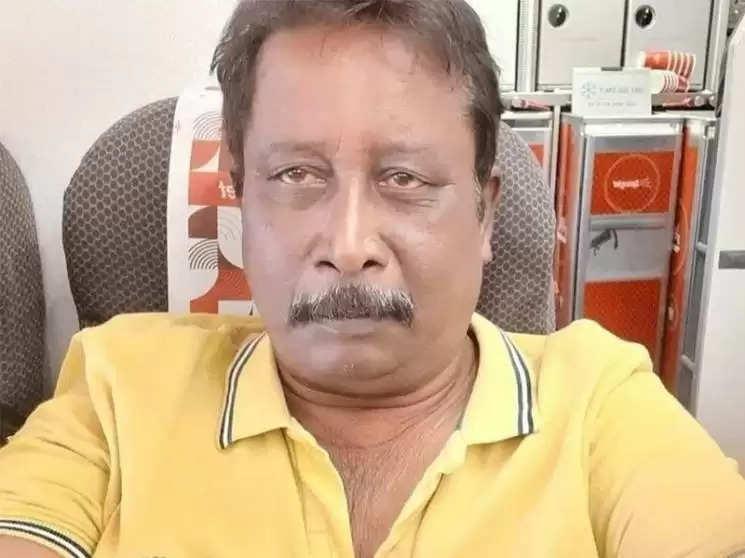 நடிகரும், எழுத்தாளருமான  ரூபன் கொரோனாவால் உயிரிழப்பு!