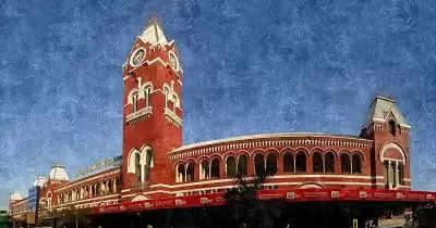 சென்னையில் கட்டாயம் பார்க்க வேண்டிய 5 பாரம்பரிய இடங்கள்!
