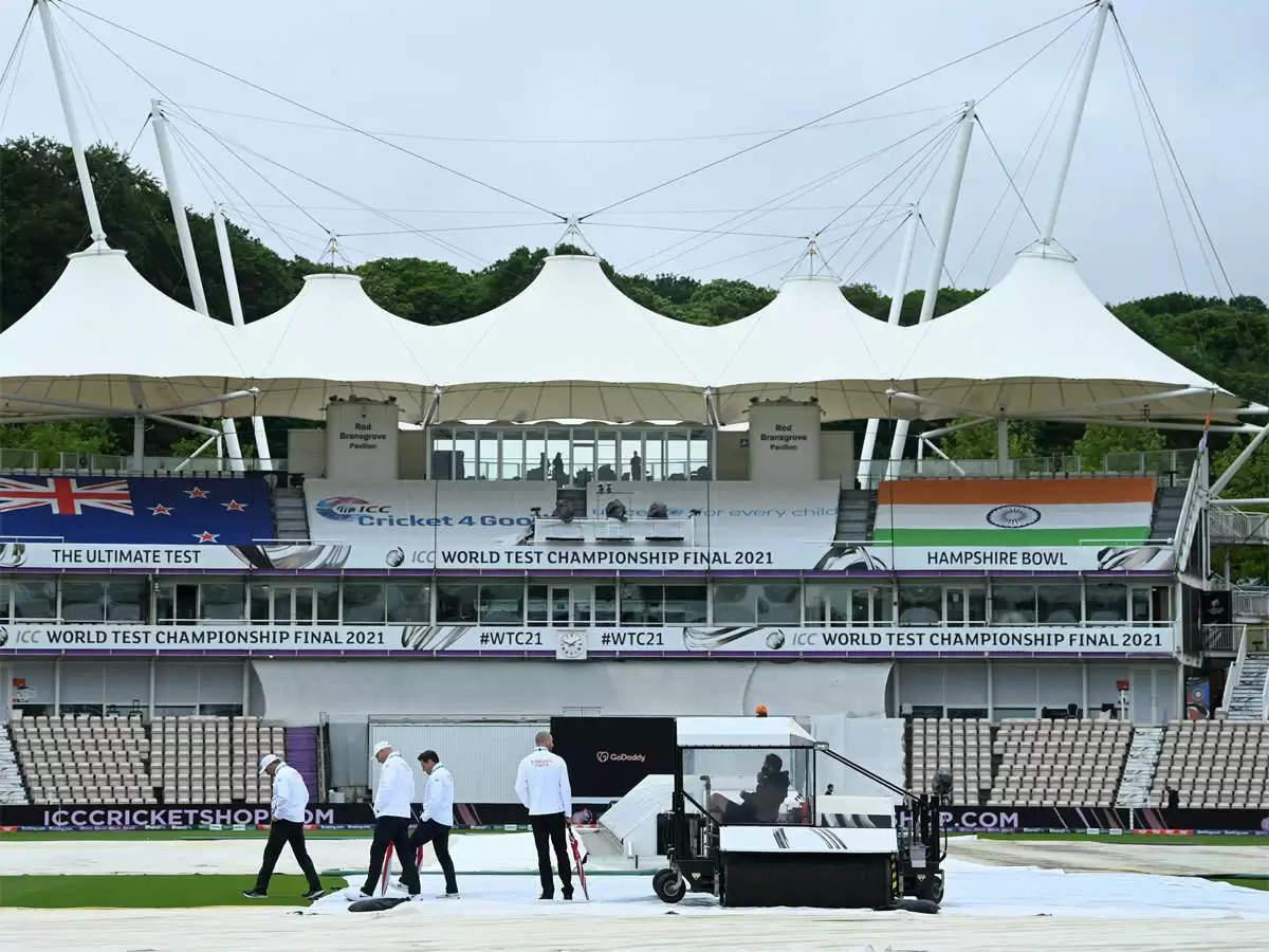 மீண்டும் டாஸ் தோற்றார் கோலி… ஆரம்பித்துவிட்டது உலக டெஸ்ட் சாம்பியன்ஷிப்!