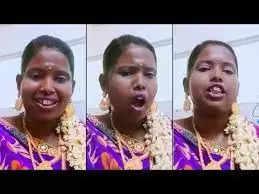 டிக்டாக் பிரபலம் திவ்யா சைபர் க்ரைம் போலீசாரால் கைது!