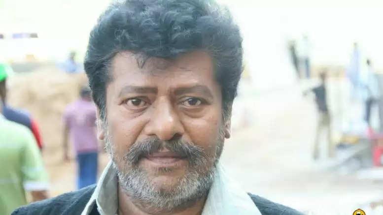 'அரசியல்வாதிகளுக்கு தகுதி தேர்வு வேண்டும்': கொந்தளிக்கும் நடிகர் ராஜ்கிரண்