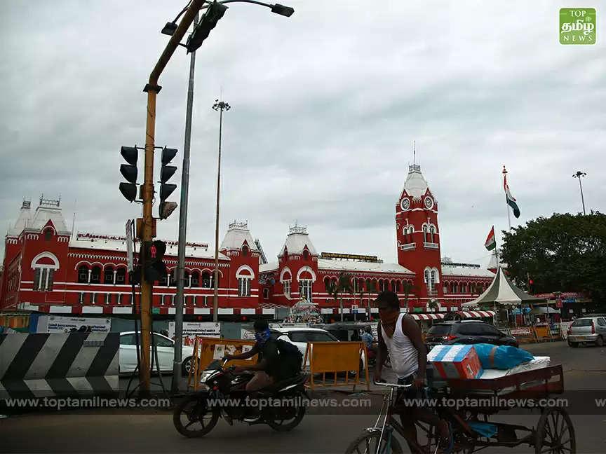 7 சிறப்பு ரயில்கள் ரத்து: தெற்கு ரயில்வே தடாலடி