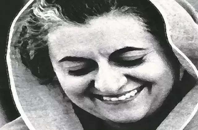 இந்திராகாந்தி நினைவுதினம்: தலைவர்கள் அஞ்சலி